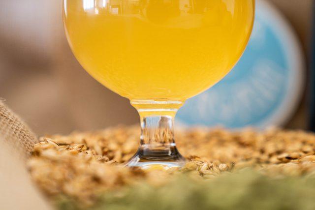 storia della birra birra del gargano